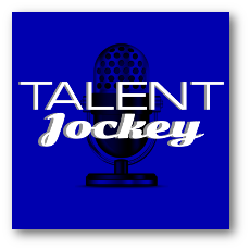 Podcasts and Launch of Talent Jockey